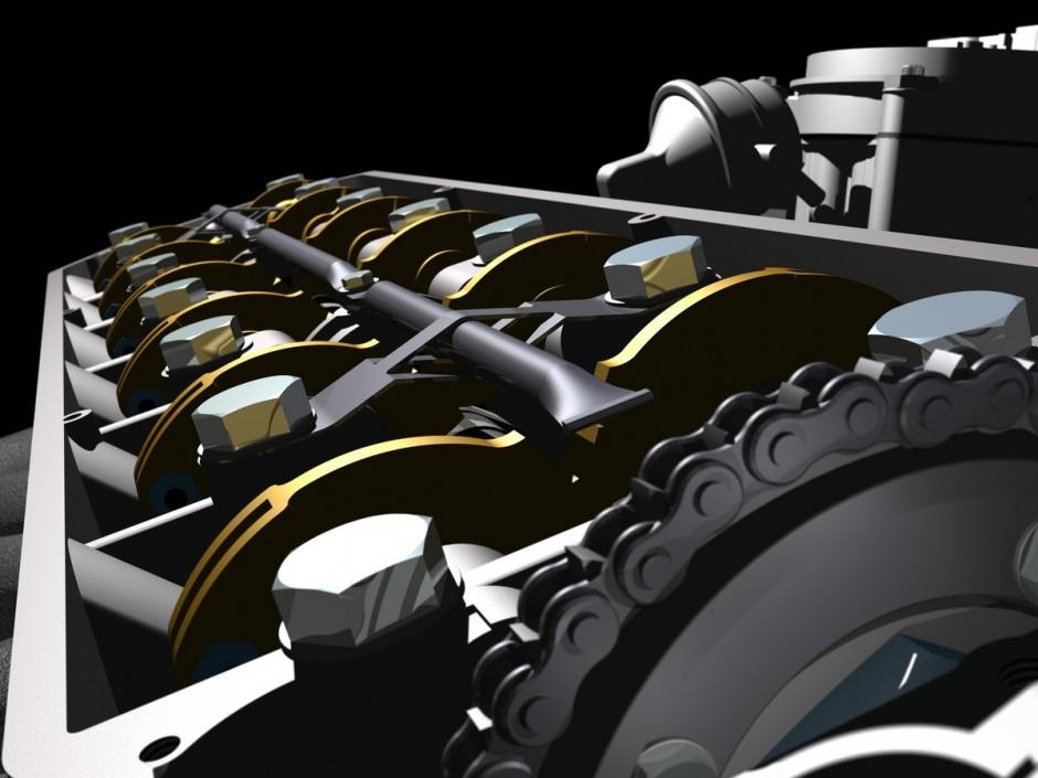 marine propulsion bmw marine engines aurora marine design. Black Bedroom Furniture Sets. Home Design Ideas